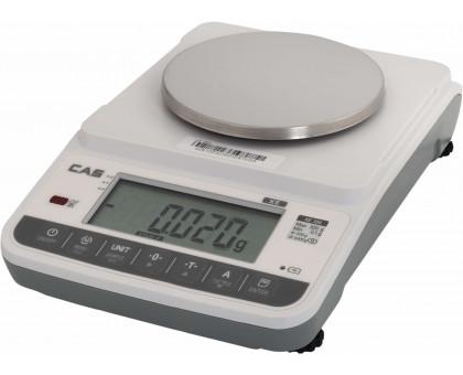 Лабораторные весы CAS XE