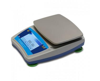 Лабораторные весы M-ER 123 АCF ACCURATE TFT