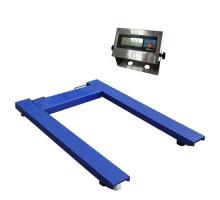 """Паллетные весы """"Циклоп 12С"""" - 600 кг, 1000 кг, 2000 кг, 3000 кг"""