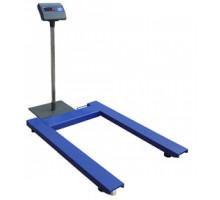 """Паллетные весы """"Циклоп 06"""" - 600 кг, 1000 кг, 2000 кг, 3000 кг"""