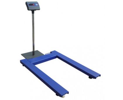"""Паллетные весы """"Циклоп 15"""" - 600 кг, 1000 кг, 2000 кг, 3000 кг"""