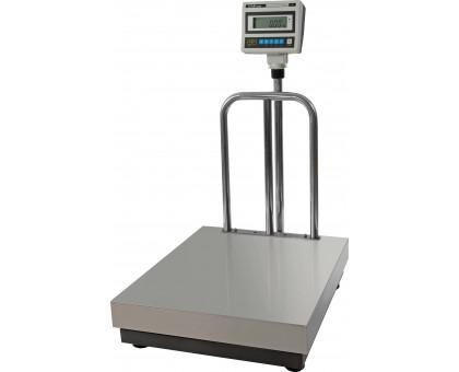 Напольные весы CAS DBII с большой платформой