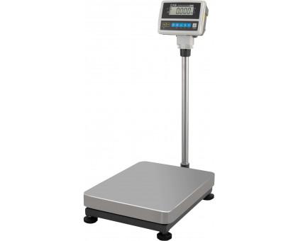 Напольные весы CAS HD c множеством функций