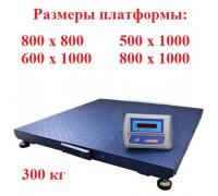 Циклоп 07 - 300 кг