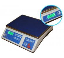 Весы фасовочные Базар-2 (У) - 3 кг, 6 кг, 10 кг, 15 кг, 30 кг