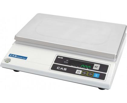 Порционные весы CAS AD для общепита и торговли