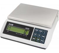 CAS ED-H - 3 кг, 6 кг, 15 кг, 30 кг