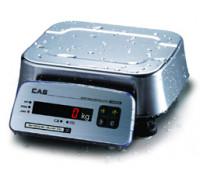 CAS FW500 - 6 кг, 15 кг, 30 кг