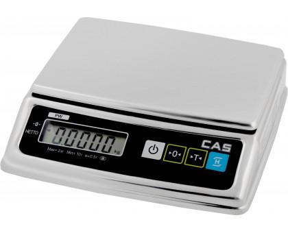 Порционные весы для общепита CAS PW-II
