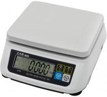 CAS SWN - 3 кг, 6 кг, 15 кг, 30 кг