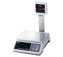 CAS SWII-P - 5 кг, 10 кг, 30 кг