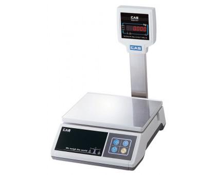 Весы порционные электронные CAS SWII-P