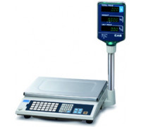 Весы CAS AP - EX - 6 кг, 15 кг, 30 кг