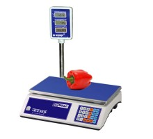 Весы Базар 2.1 (У) - 6 кг, 15 кг, 30 кг