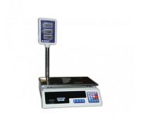Весы Базар - 6 кг, 10 кг, 15 кг, 30 кг - БЕЗ поверки