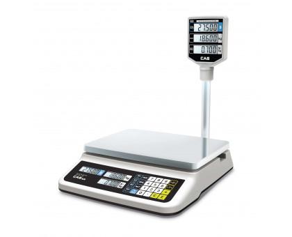 Весы CAS серии PR-II-Р