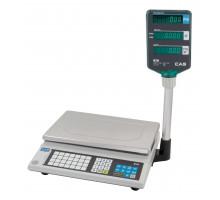 Весы CAS AP - M - 6 кг, 15 кг, 30 кг