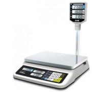 Весы CAS PR-P (LCD, II) - 6 кг, 15 кг, 30 кг