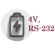 Аккумулятор для весов АТОЛ MARTA (4V, RS-232) -4396 р.