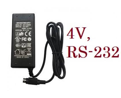 Блок питания для весов MARTA (4V, RS-232)